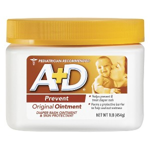 A+D Baby