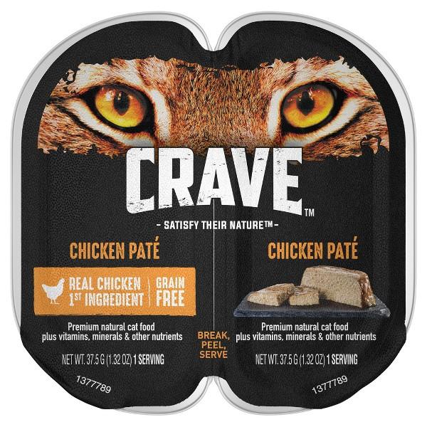 CRAVE Wet Cat Food product image