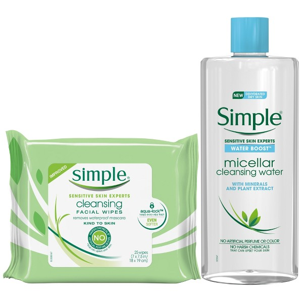 Simple Face Care product image