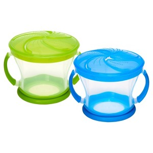 Mealtime Feeding Accessories