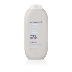 NEW Method Experiential Body Wash