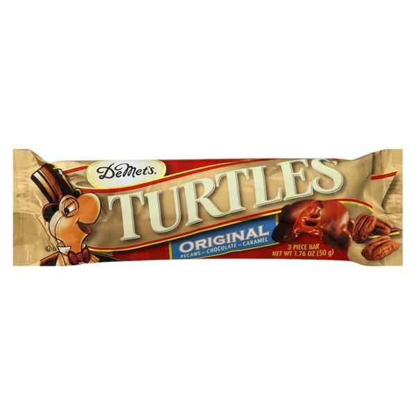 Turtles King Size Chocolate product image
