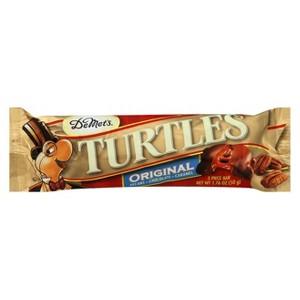 Turtles Original Chocolate
