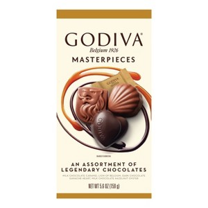 Godiva Masterpiece Bags