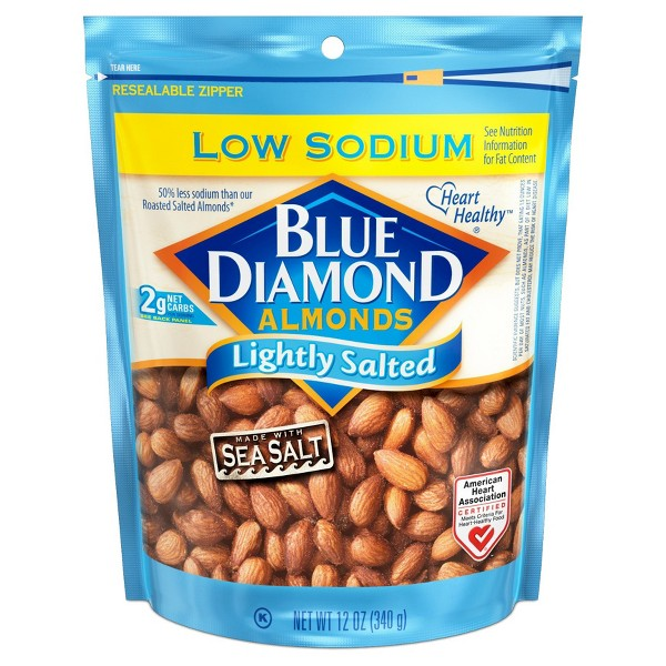 Blue Diamond Almonds product image
