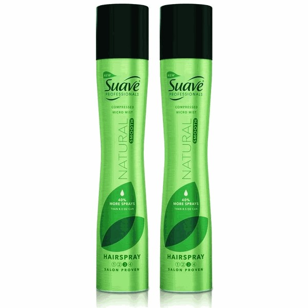 Suave Professionals Styling product image