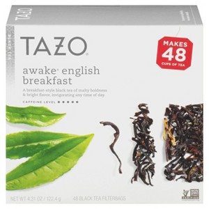 Tazo 48 ct Tea