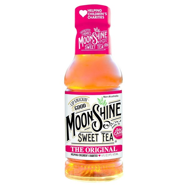 Moonshine Sweet Tea product image