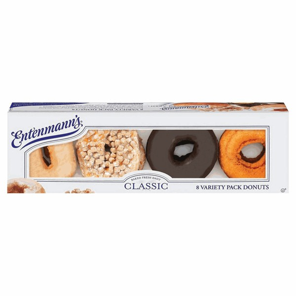 Entenmann's Donuts product image