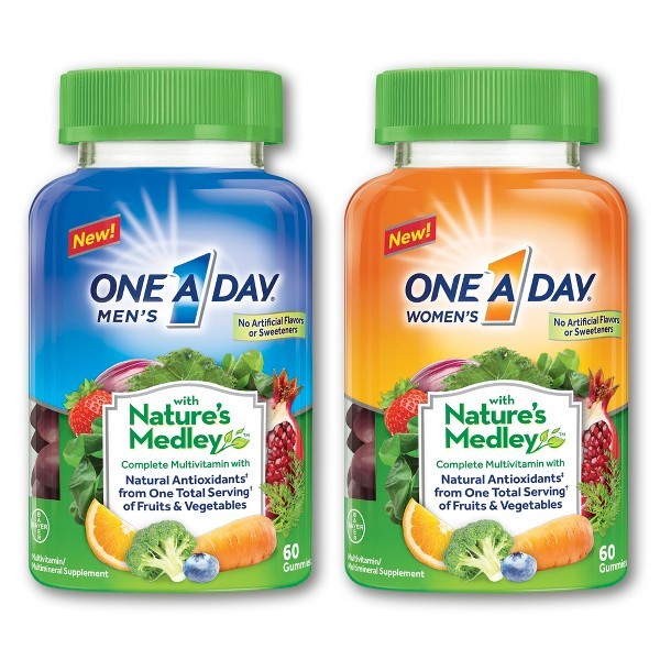NEW Natures Medley Multivitamins product image