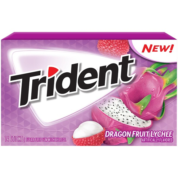 Trident Singles product image