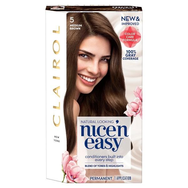 Clairol Nice 'N Easy product image