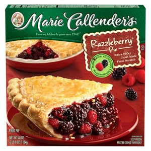 Marie Callender's Frozen Pies