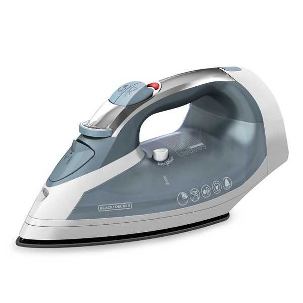 Black+Decker Cordreel Iron product image