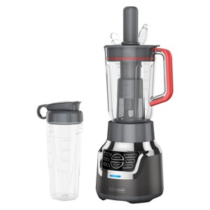 Black+Decker Infuser Blender