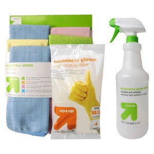up & up Cleaning Tools