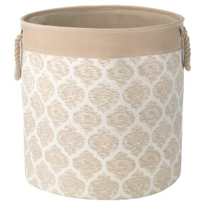 Laundry Hampers & Accessories