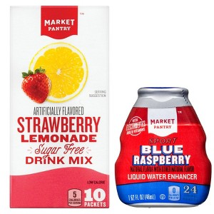 Market Pantry Drink Mix