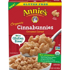 Annie's Cereal