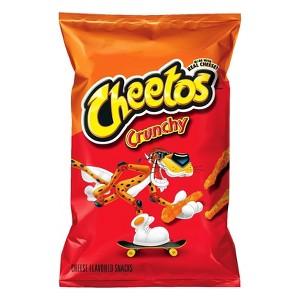 Cheetos Snacks