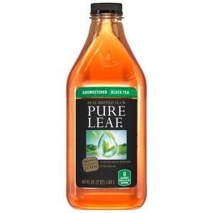 Pure Leaf 64oz Bottled Tea