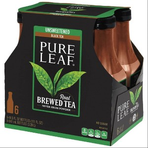 Pure Leaf Bottled Tea