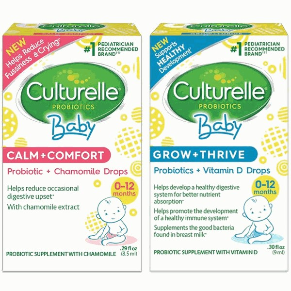 Culturelle Baby product image