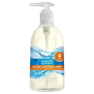 Seventh Generation Hand Wash