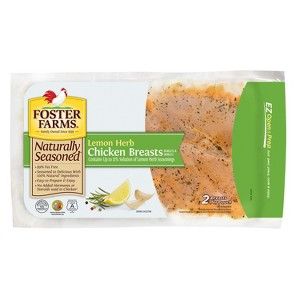Foster Farms Naturally Seasoned