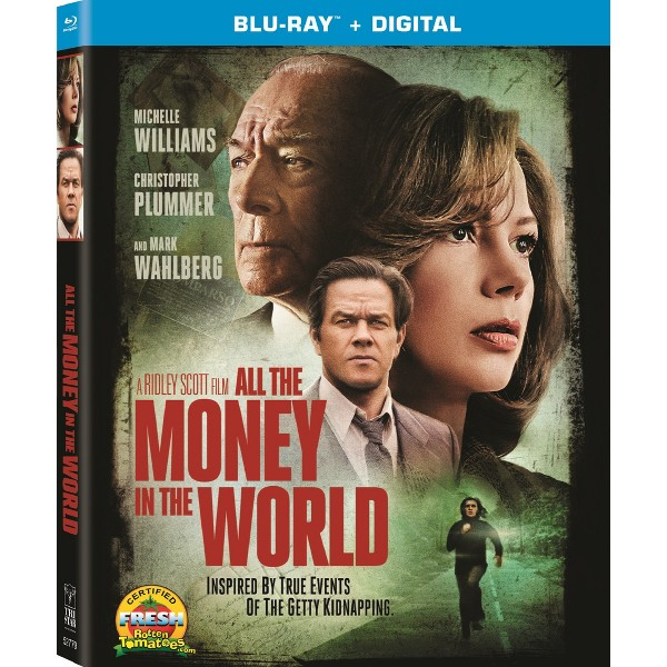 All The Money In The World product image