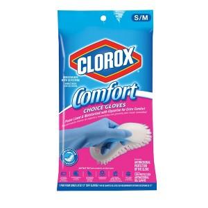 Clorox Gloves