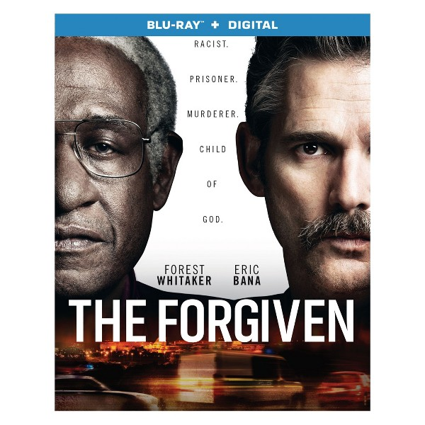 The Forgiven product image