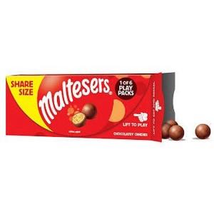 Maltesers Share Size Box
