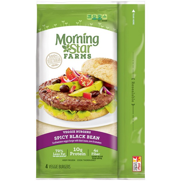 MorningStar Farms Frozen Food product image