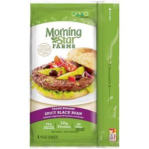 MorningStar Farms Frozen Food