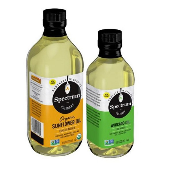 Spectrum Culinary Oils product image
