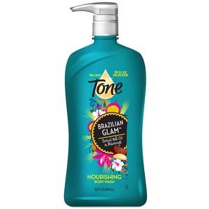 Tone Body Wash & Bar Soap