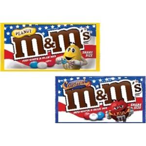 Mars Red, White & Blue Treats