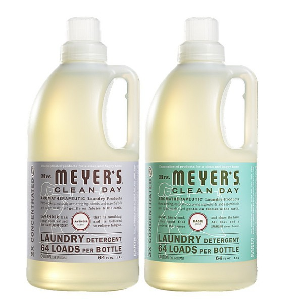 Mrs. Meyer's Laundry Detergent product image