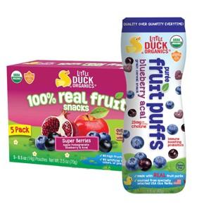 Little Duck Organics