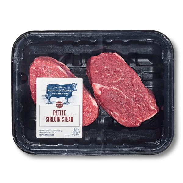 Sutton & Dodge Choice Angus Beef product image