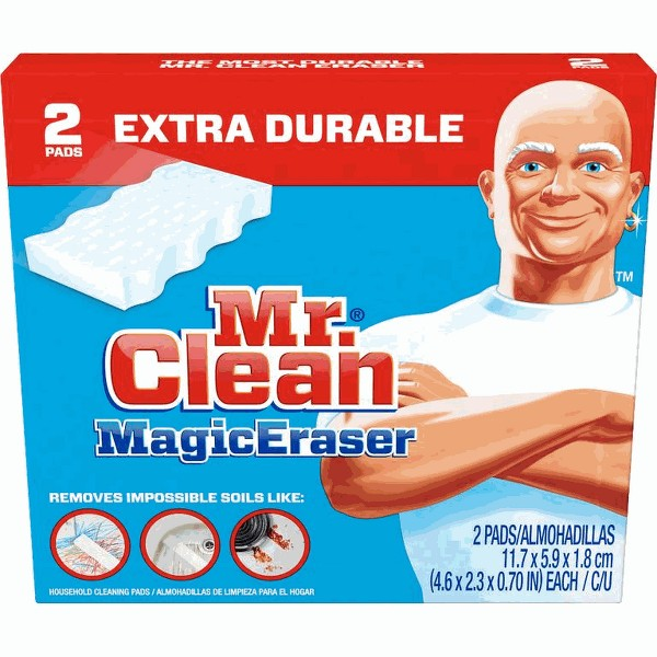 Mr. Clean product image