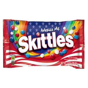 Skittles America Mix