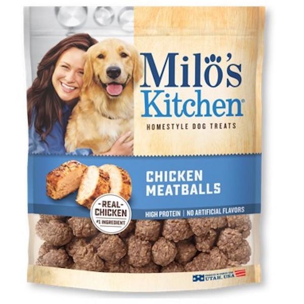 Milo's Kitchen Dog Treats product image