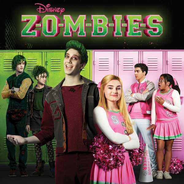 Zombies Soundtrack product image