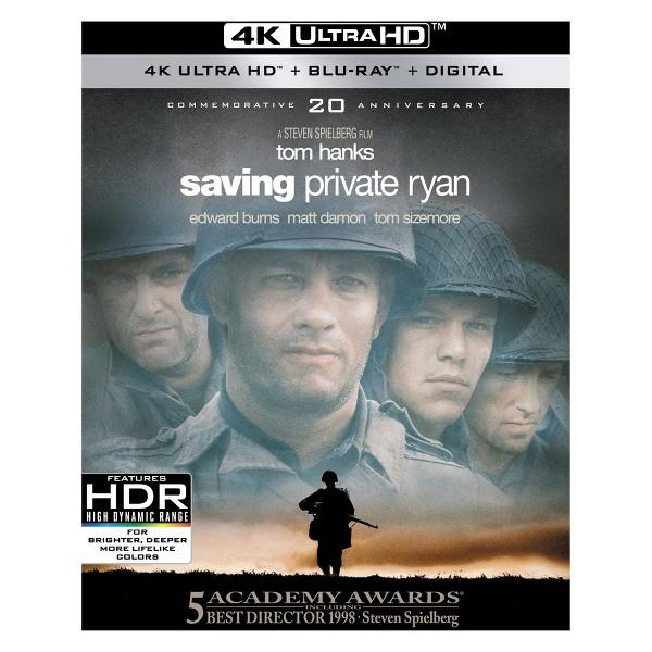Saving Private Ryan 20th Anniv product image