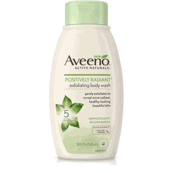 Aveeno Body Wash product image