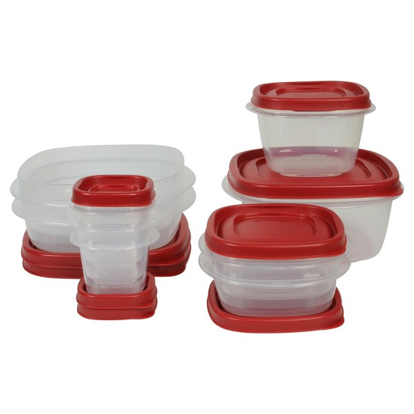 Rubbermaid Easy Find Lids product image