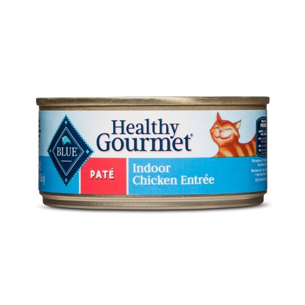 Blue Buffalo Wet Cat Food product image
