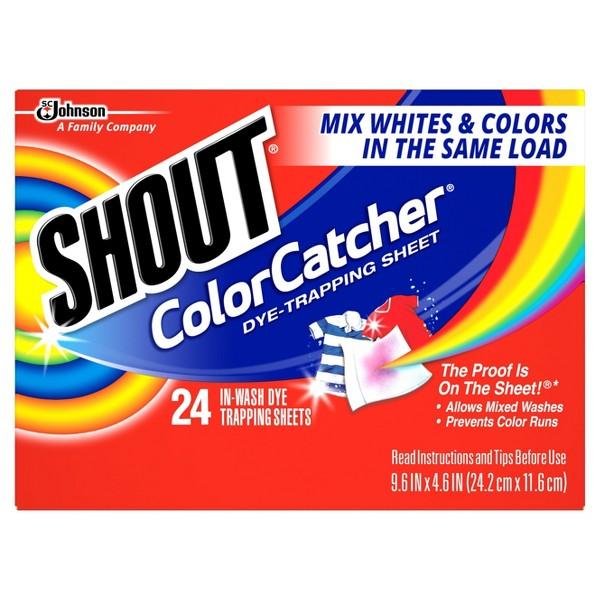 Shout Color Catcher product image
